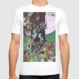 WKRNGTHR3 T-shirt