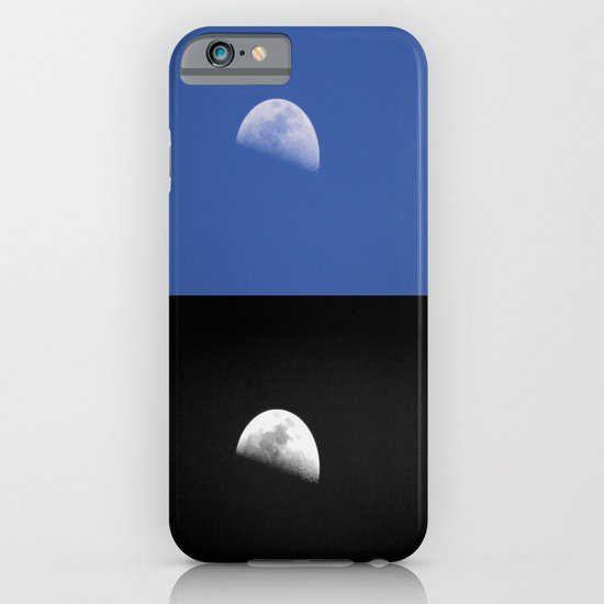 Day and Night iPhone & iPod Case