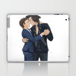 I'd Marry you Harry Laptop & iPad Skin