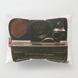 Pronto One Step Sonar, 1978 Pillow Sham