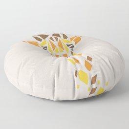 Georaffe Floor Pillow