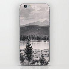 Echo Lake, Colorado iPhone & iPod Skin