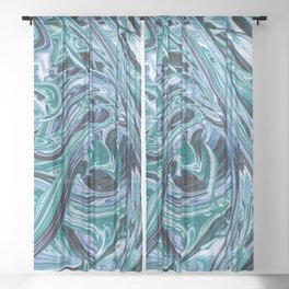 Kayse Sheer Curtain