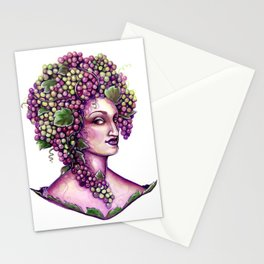 Sauvignon Stationery Cards