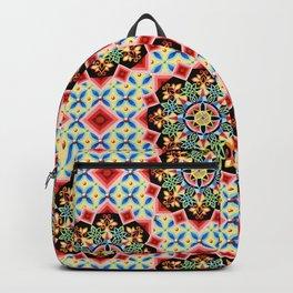 Empress Brocade Backpack