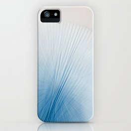 Drawing Lines II iPhone Case