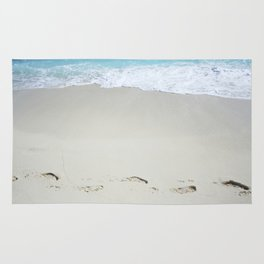 Carribean sea 10 Rug