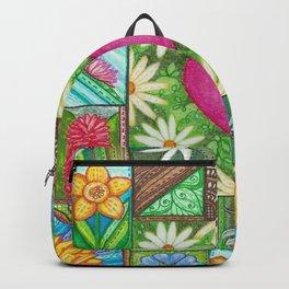 I heart Daisys Backpack
