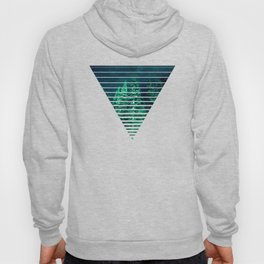 Star Signal - Nature Photography Hoody