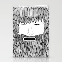 doodle Stationery Cards featuring Doodle by David