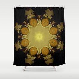 Algorithm Shower Curtain