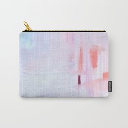 SUNSET AT SNOWY RiVER Carry-All Pouch