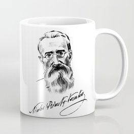 Rimsky-Korsakov Coffee Mug
