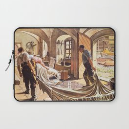 At Tannery Laptop Sleeve