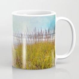 the smell of salt air Coffee Mug