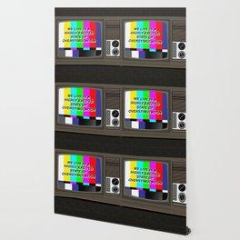Videodrome Wallpaper