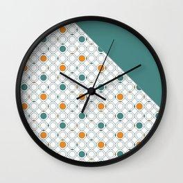 Somero Wall Clock