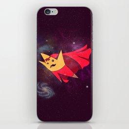 """Super """"Star"""" iPhone Skin"""