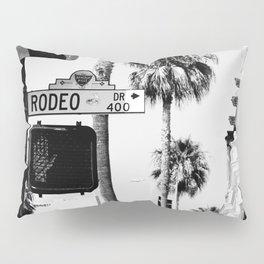 Rodeo Drive Pillow Sham