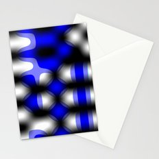 a thousand leaves Stationery Cards