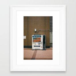 06 Framed Art Print