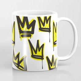 Graffiti illustration 05 Coffee Mug
