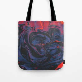 Fever Tote Bag