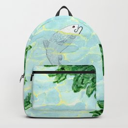 Summer is a Myth Backpack