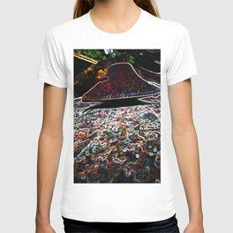 Neon Axe T-shirt