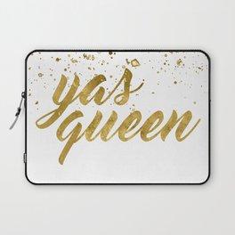 Yas Queen Laptop Sleeve