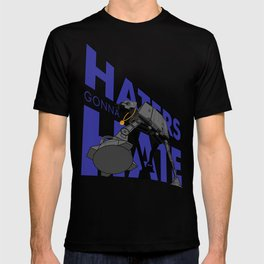 AT-AT: Haters Gonna Hate T-shirt