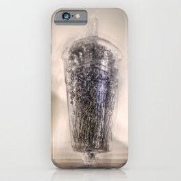 Lavander #5 iPhone Case