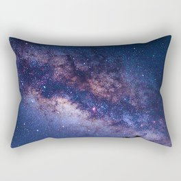 UP ABOVE THE SKY Rectangular Pillow