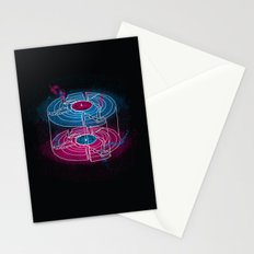Aside / Beside Stationery Cards
