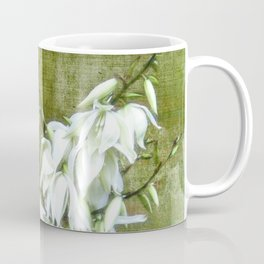 Flowers at my Door Coffee Mug