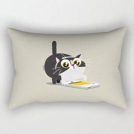 Cat Like Rectangular Pillow