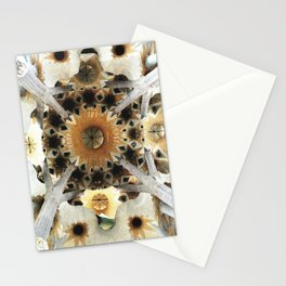 Sagrada Cathedral Sky Stationery Cards