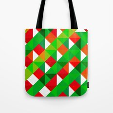 happy our Christmas Tote Bag