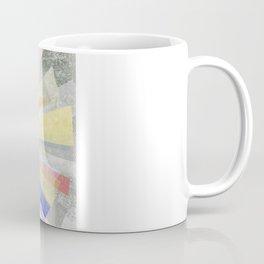 Graphic XZ Coffee Mug