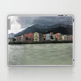 Mariahilfstraße Laptop & iPad Skin