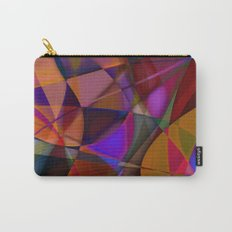 Abstract #376 Carry-All Pouch