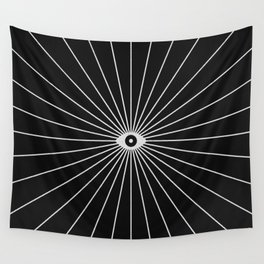 Big Brother (Inverted) Wall Tapestry
