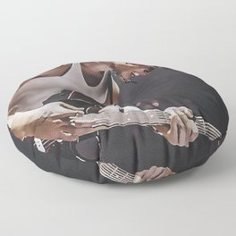 Shawnmendes Floor Pillow