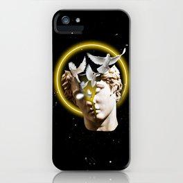 Liberate iPhone Case