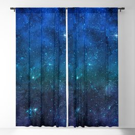 Exploring the Universe 27 Blackout Curtain