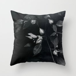 redemption jungle Throw Pillow