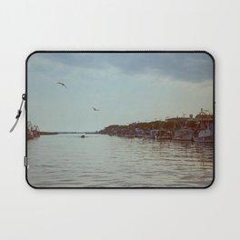 A peaceful lagoon #3 Laptop Sleeve