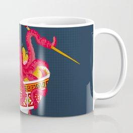 Tako Bowl Coffee Mug