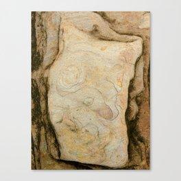 Stone Craft Canvas Print