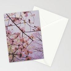 Dogwood 1 Stationery Cards